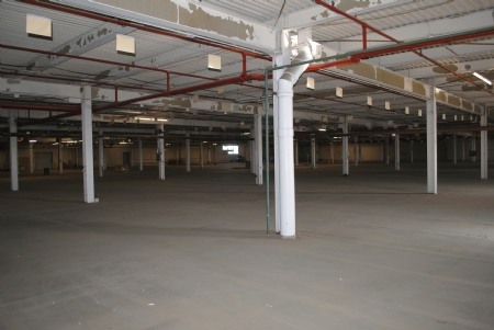 Available: 240,388 SF
