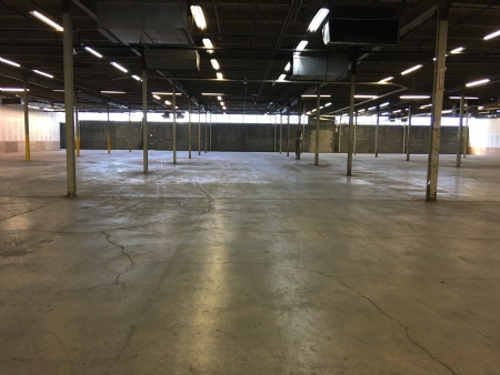 Available: 37,822 SF