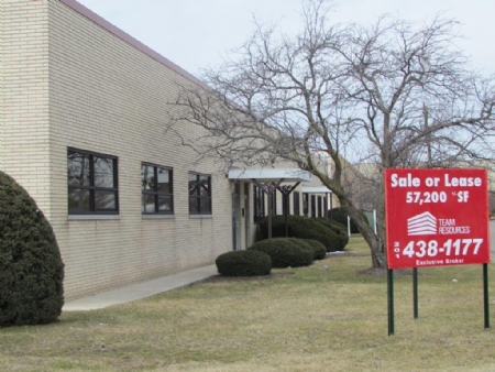Available: 57,300 SF