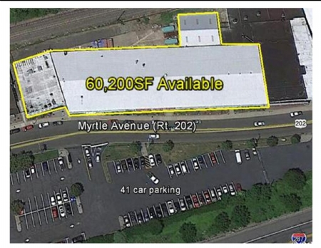 Available: 58,180 SF