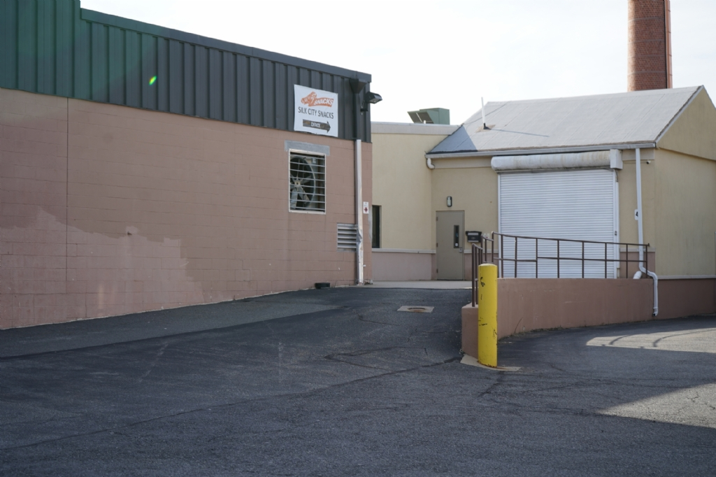 Available: 28,000 SF