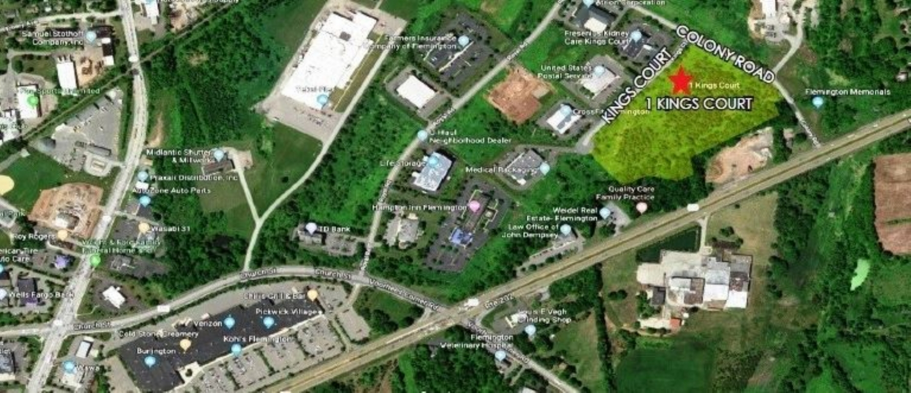 Available: 6.92 Acres