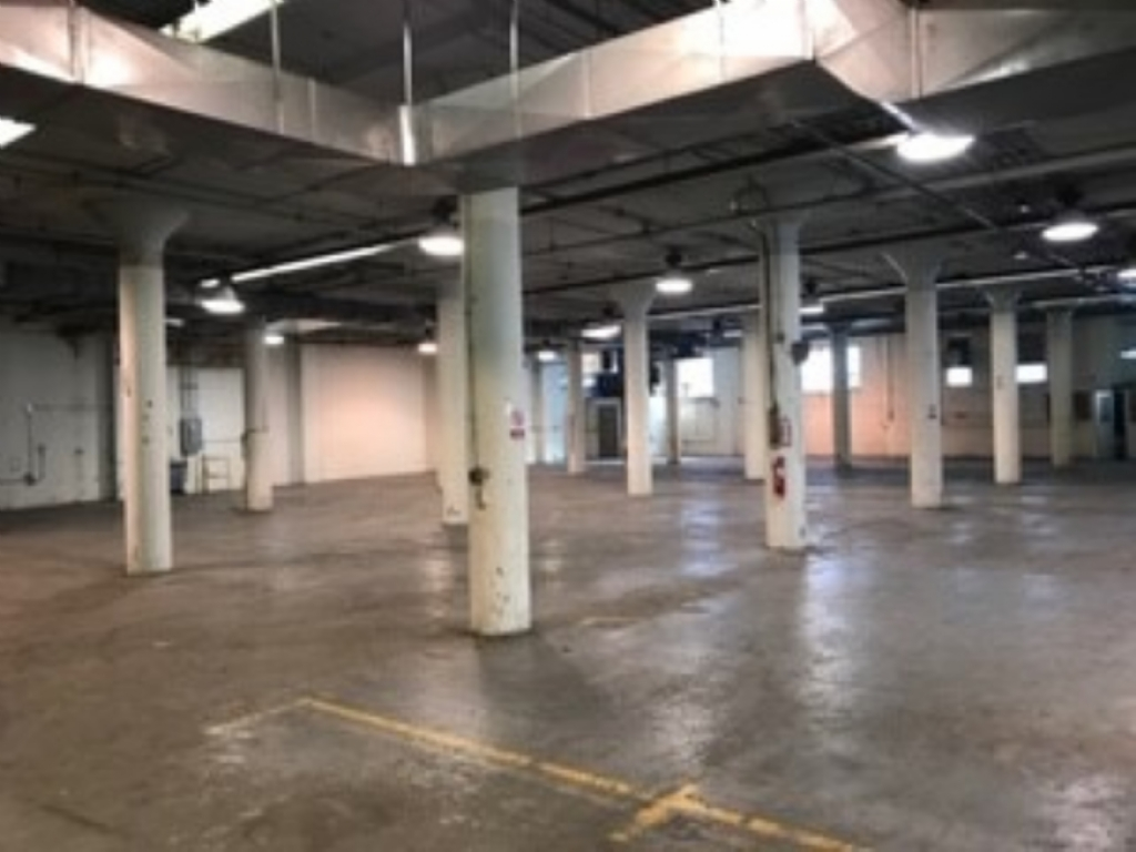 Available: 40,000 SF