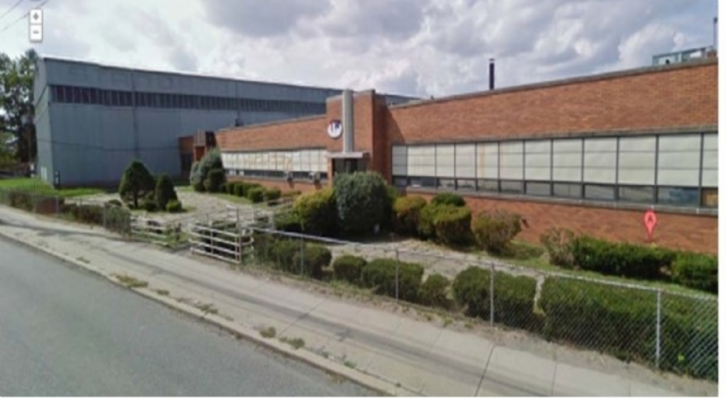 Available: 110,000 SF