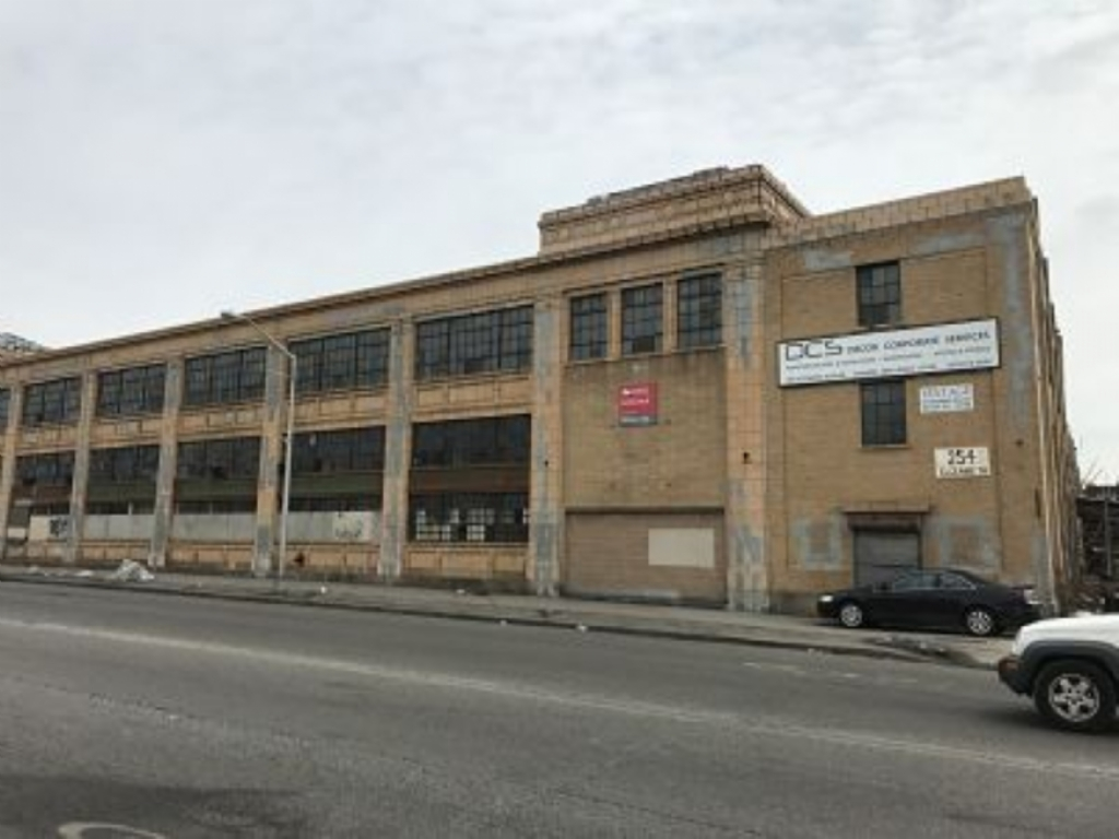 Available: 10,000 SF
